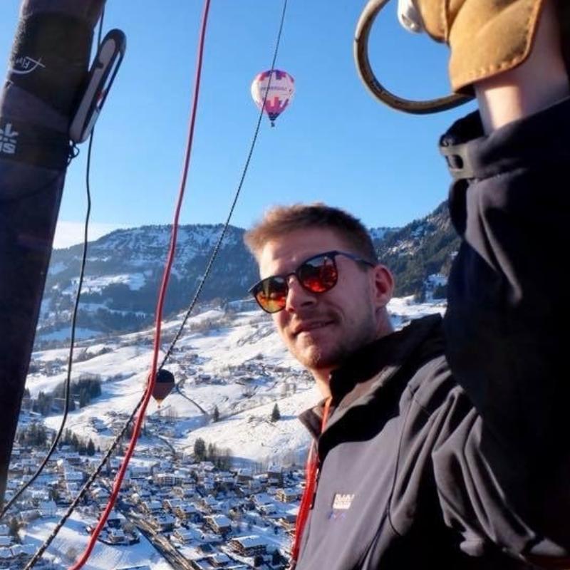 Responsable région rhône alpes et formation